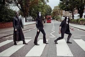 Abbath Memes - abbath toured london in his corpse paint metalsucks