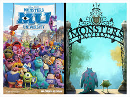 monsters images monsters university hd wallpaper