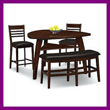 stunning value city dining tell oak chairs furniture encore set