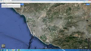 Google Map United States by Los Angeles Map Map Of Los Angeles City In California La Map