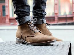 5 startups guys should check out for boots that u0027ll stand out this