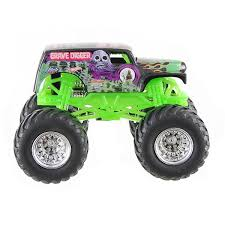 wheels monster jam grave digger truck wheels grave digger die cast truck crush car series