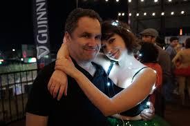 milana vayntrub at a halloween party in hollywood celebzz celebzz