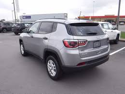 sports jeep 2017 2017 new jeep compass sport 4x4 at landers serving little rock