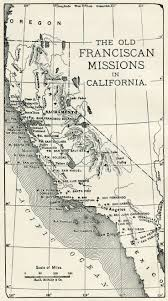 santa clarita map 114 best vintage maps of ca images on vintage maps