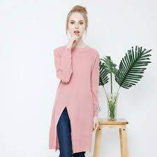 slit sweater jual slit sweater slit sweater premium di lapak store serba