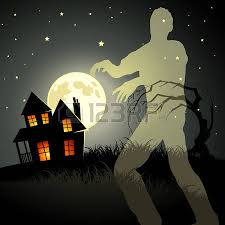 Zombie House 989 Zombie House Stock Vector Illustration And Royalty Free Zombie