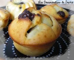 cuisiner sans graisse recettes muffins poires et chocolat sans matière grasse le cahier