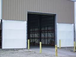 Industrial Room Dividers by American Covers Inc Tarps Industrial Curtains Aci Tarps