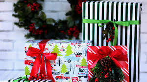 utah business designs high quality wrapping paper for your gift