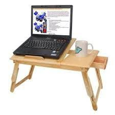 Laptop Desk Bed Birch Table From Dot Bo Wood Furniture Pinterest Birch
