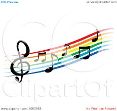 musical notes clip art transparent background clipart panda