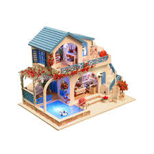 Dolls House Furniture Diy Online Buy Wholesale Diy Dollhouse Furniture From China Diy