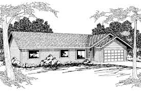 House Elevation Dimensions by Ranch House Plans Weston 30 085 Associated Designs