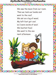 Reading Comprehension 7th Grade Worksheets Free Reading Worksheets Free Worksheet Free Preschool Printable