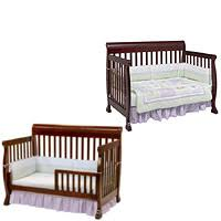 Convertible Crib Toddler Bed Get Value For Your Money By Buying A Convertible Crib For Your