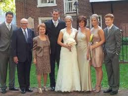 qvc hosts who married sarah bryan s wedding day blogs forums