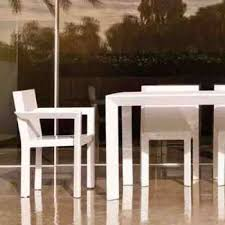 modern outdoor dining table how modern outdoor furniture is ideal one for home decoration