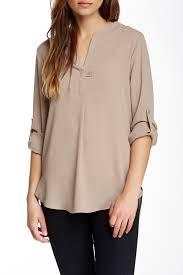 pleione blouse lyst pleione sleeve blouse in