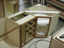 Corner Cabinet Lazy Susan Pull Out  Home Design Lover  The - Lazy susans for kitchen cabinets