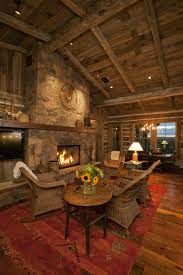 Home Interior Cowboy Pictures Home On The Range Designing For The Western Lifestyle Interior