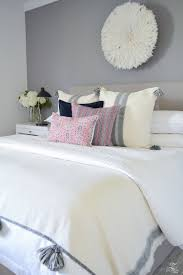 White Bedroom Tour Fresh Ideas For Fall Home Tour Zdesign At Home