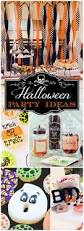 crazy halloween party ideas 25 best ideas about halloween food