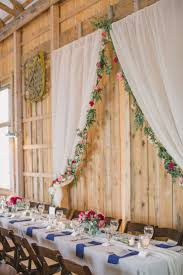 Wedding Head Table Decorations by The 25 Best Head Table Backdrop Ideas On Pinterest Country