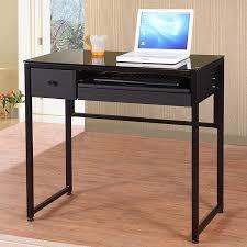 computer desks uk where to computer desks in uk review and photo long black computer desk