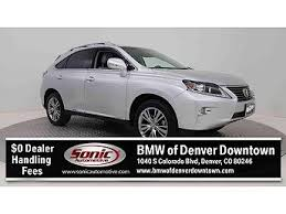 lexus rx for sale used lexus rx for sale with photos carfax