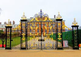 where is kensington palace prince harry hosts obama at kensington palace royal central