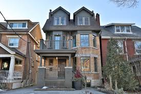 houses toronto house of the week 2 million for a roncesvalles