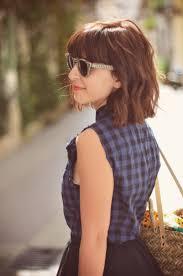 best 25 medium to short hairstyles ideas on pinterest long