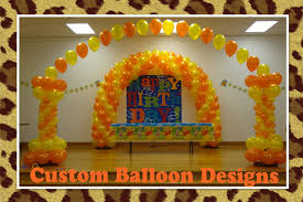 Balloon Decoration For Birthday At Home by Wedding Balloons U0026 Balloon Decorations Delivery In Harrisburg Pa