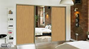 Sliding Wooden Closet Doors Sliding Wood Closet Doors And All You Need To About Them