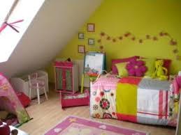 chambre fille 3 ans idée décoration chambre fille 3 ans