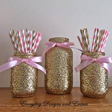 jar baby shower ideas jar centerpiece baby shower ideas baby shower decorations