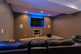 How To Decorate Home Theater Room Home Theater Room Color Scheme Laphotos Co
