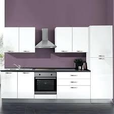 meuble de cuisine blanc meuble de cuisine laque blanc brillant idée de modèle de cuisine