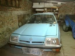 1975 opel manta opel manta 1975 года в новосибирске машина на ходу 20 лет стояла