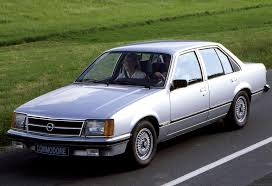 opel commodore 2018 opel commodore celebrates its 50th birthday u2026 do you remember this