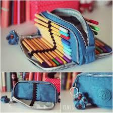 pencil cases bag pencil high school back to school kipling wheretoget