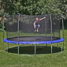 what u0027s the best backyard trampoline u2013 reviews u0026 ratings