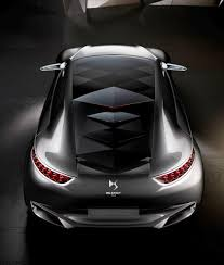 citroen supercar car revs daily com citroen divine ds concept for paris 2014 shows