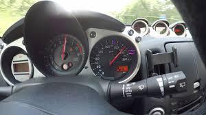 nissan 370z z 0 to 60 time nissan 370z beschleunigung 100km h 250 km h youtube