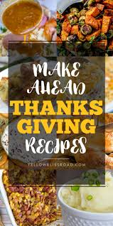 how to host the holidays like a pro thanksgiving recipes and