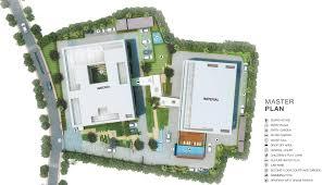 Guard House Floor Plan by Godrej Platinum By Godrej Properties In Alipore Kolkata Price