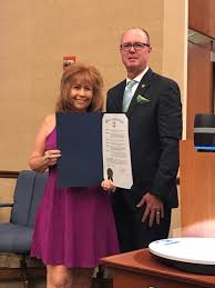Curtain Call Playhouse Proclamation Awarded To Curtain Call Playhouse In Recognition Of
