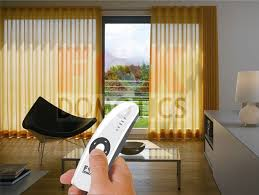 Motorized Curtain Rail Motorised Curtains System Mumbai Electric Curtain Tracks Mumbai