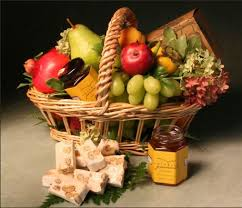 rosh hashanah gifts busy in kosher gift basket